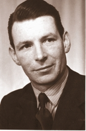 Dick Farrelly