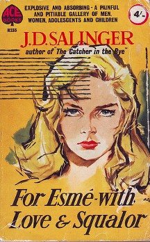 Front cover (1960 edition)''