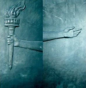 <i>The Argument</i> 2001 studio album by Fugazi