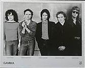 Gamma (band) American band
