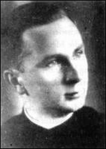 Gerhard Hirschfelder German Roman Catholic priest