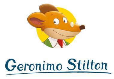 Picture of a book: Geronimo Stilton