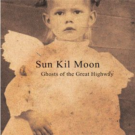 <i>Ghosts of the Great Highway</i> 2003 studio album by Sun Kil Moon