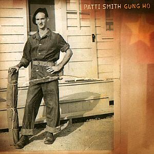 album by Patti Smith
