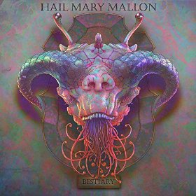 Bestiary Hail Mary Mallon Album Wikipedia