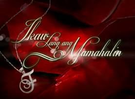 <i>Ikaw Lang ang Mamahalin</i> (2011 TV series) Philippine television series