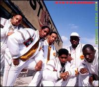 <i>In Full Gear</i> 1988 studio album by Stetsasonic