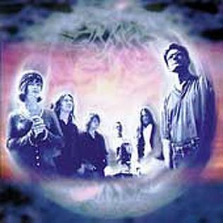 <i>Journey into the Morn</i> 1996 studio album by Iona