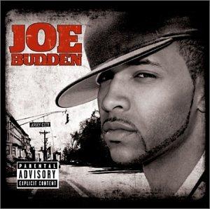 <i>Joe Budden</i> (album) 2003 studio album by Joe Budden