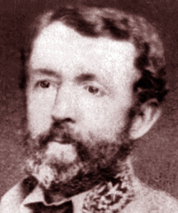 John Creed Moore American military official