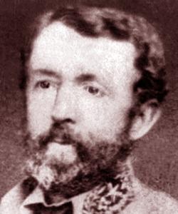 John Creed Moore