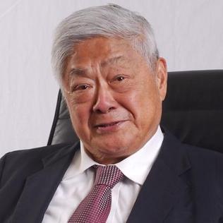 John Gokongwei Filipino businessman