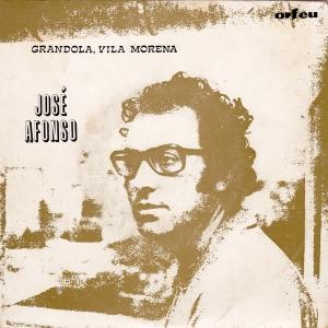 Grândola, Vila Morena 1964 song by José Afonso