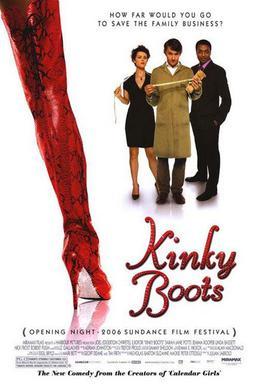 Kinky boots film wikipedia - Kinky boots decisamente diversi ...