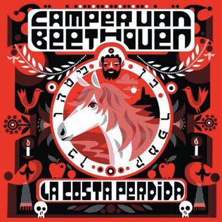 <i>La Costa Perdida</i> 2013 studio album by Camper Van Beethoven