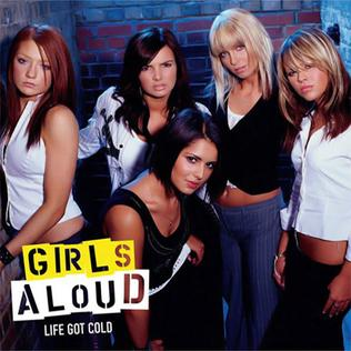 Girls Aloud — Life Got Cold (studio acapella)
