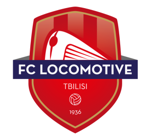 FC Locomotive Tbilisi Georgian association football club from the capital, Tbilisi