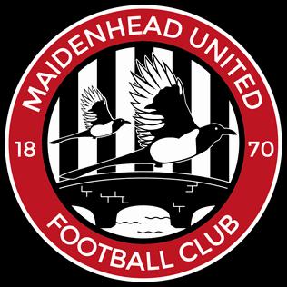 Maidenhead United F.C. Association football club in Maidenhead, England