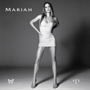 <i>Number 1s</i> (Mariah Carey album) 1998 compilation album by Mariah Carey