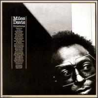 <i>Directions</i> (Miles Davis album) 1981 compilation album by Miles Davis