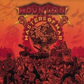 <i>Masters of War</i> (album) 2007 studio album by Mountain