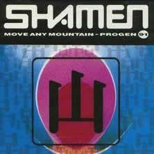 The Shamen — Move Any Mountain (studio acapella)