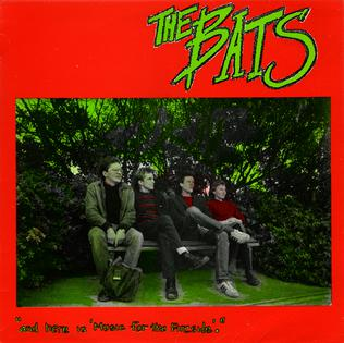 <i>And Here Is Music for the Fireside</i> 1985 EP by The Bats