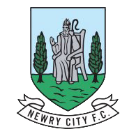 Newry City F.C. Football club