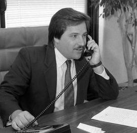 Nick Wasicsko American politician