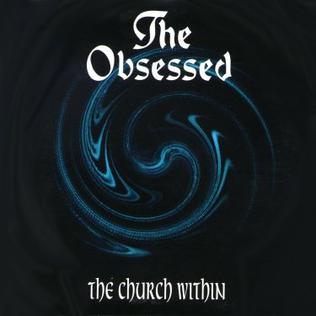 <i>The Church Within</i> 1994 studio album by The Obsessed