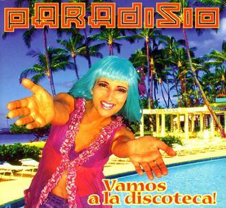Paradisio - Samba Del Diablo