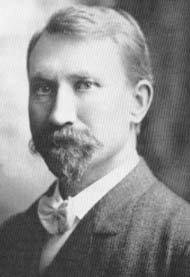 Per Axel Rydberg Swedish-born U.S. botanist (1860–1931)