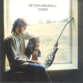 [Rock Progressif] Playlist - Page 10 Peter_Hammill_Over