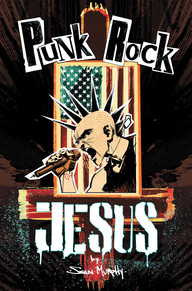 punk rock jesus descargar