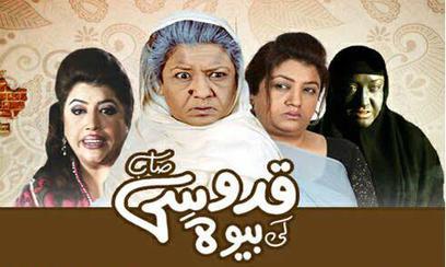 Image result for quddusi sahab ki bewah cover