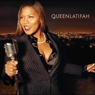 <i>The Dana Owens Album</i> 2004 studio album by Queen Latifah