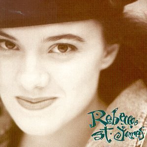 <i>Rebecca St. James</i> (album) 1994 studio album by Rebecca St. James