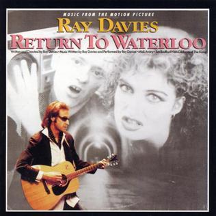 <i>Return to Waterloo</i> 1985 studio album by Ray Davies