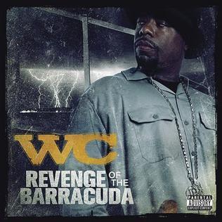 <i>Revenge of the Barracuda</i> 2011 studio album by WC