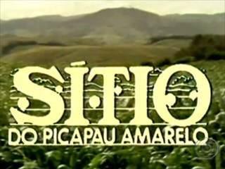 <i>Sítio do Picapau Amarelo</i> (1977 TV series)