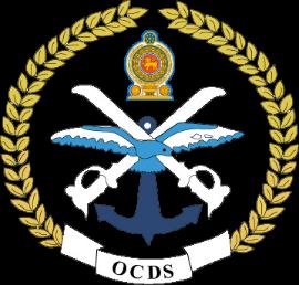 Chief of the Defence Staff (Sri Lanka) Military position of Sri Lanka