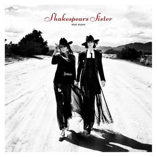<i>Ride Again</i> (EP) 2019 EP by Shakespears Sister