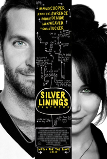Image result for the silver linings playbook
