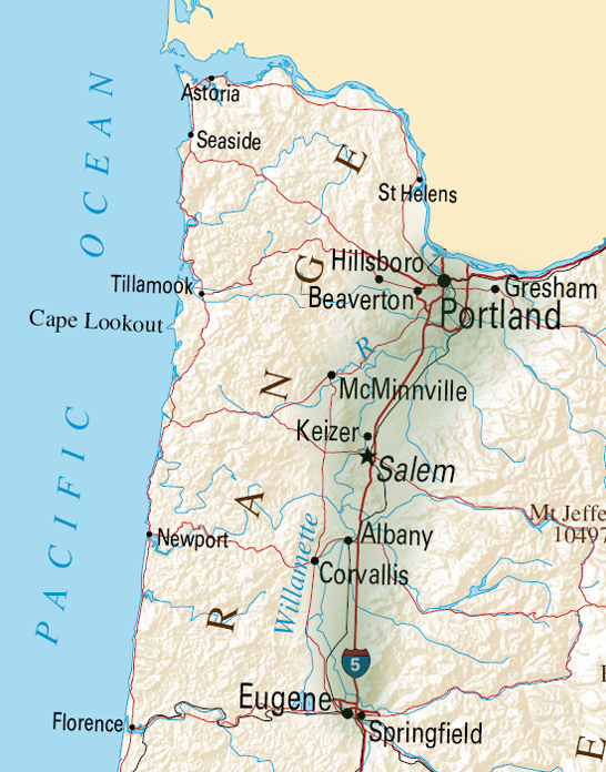 File:Small Oregon Map.png   Wikipedia