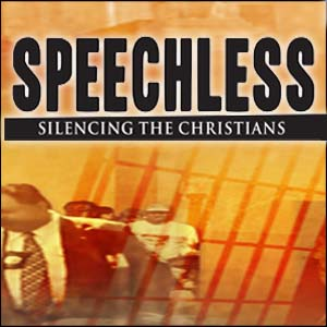 <i>Speechless: Silencing the Christians</i> television series