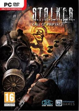 Скачать S.T.A.L.K.E.R.: Call of Pripyat бесплатно