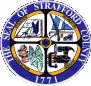 Official seal of Strafford County