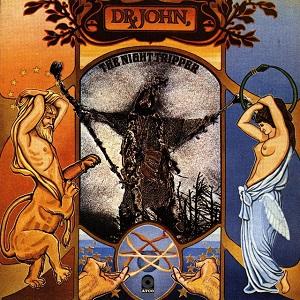 <i>The Sun, Moon & Herbs</i> 1971 studio album by Dr. John