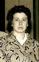 Sylvia Seegrist American murderer