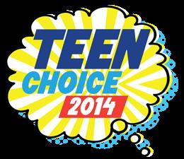 2014 Teen Choice Awards Award